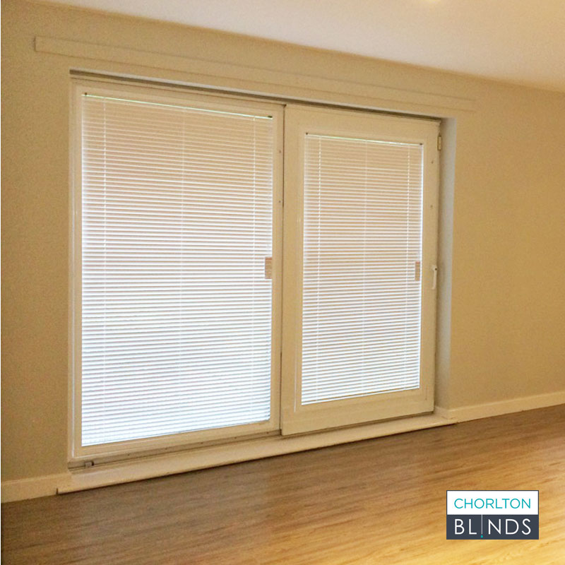 Perfect Fit Wooden Venetian Blinds
