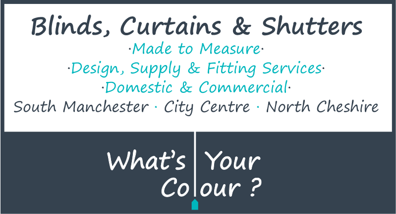 blinds curtains shutters manchester